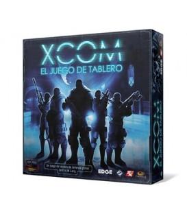 XCOM: el Juego de Tablero (Caja Rota)