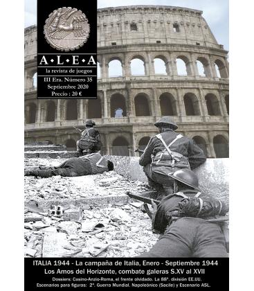 Revista Alea 35