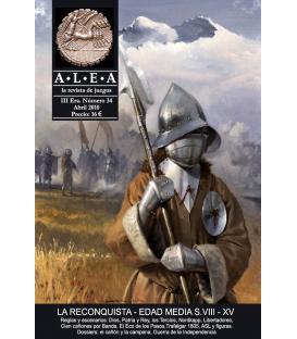 Revista Alea 34