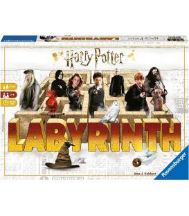Laberinto: Harry Potter