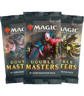 Magic the Gathering: Double Masters (Sobre) (Inglés)
