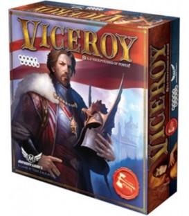 Viceroy (Inglés)