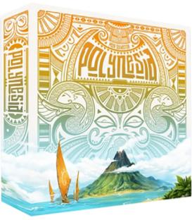 Polynesia (+ Mapa)