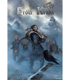 Yggdrasill: Hrolf Kraki