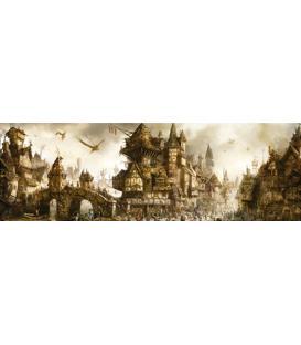 Warhammer Fantasy: Pantalla del Director de Juego