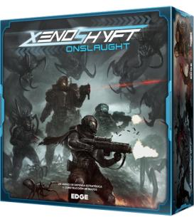 Pack Xenoshyft Onslaught + Expansiones