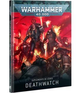 Warhammer 40,000: Deathwatch (Codex)