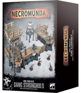 Necromunda: Zone Mortalis (Gang Stronghold)