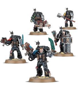 Warhammer 40,000: Deathwatch (Veterans)