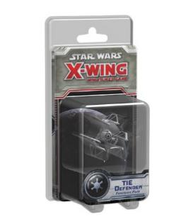 Star Wars X-Wing: Defensor Tie