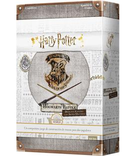 Harry Potter Hogwart's Battle: Defensa contra las Artes Oscuras (+ Promo)