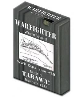 Warfighter WWII: Battle of Tarawa! (Expansion 56)