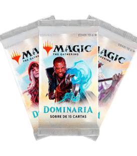 Magic the Gathering: Dominaria (Sobre)