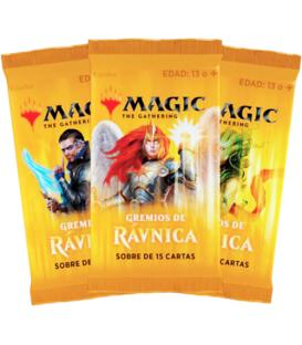 Magic the Gathering: Gremios de Rávnica (Sobre)