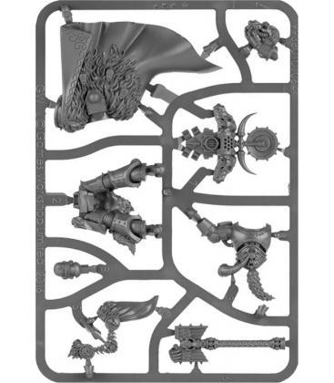 Warhammer 40,000: Space Wolves (Ulrik the Slayer)