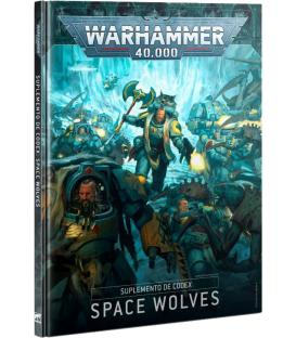 Warhammer 40,000: Space Wolves (Codex)