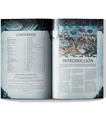 Warhammer 40,000: Space Wolves (Codex)