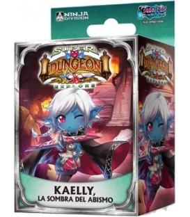Super Dungeon Explore: Kaelly, la Sombra del Abismo