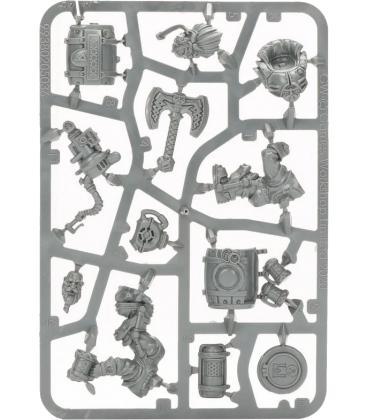 Warhammer: Commemorative Series (Jakkob Bugmansson XI)