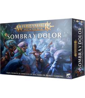 Warhammer Age of Sigmar: Sombra y Dolor