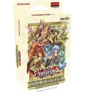 Yu-Gi-Oh! Encantadoras de Espíritus (Baraja de Estructura)