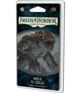 Arkham Horror LCG: Hasta El Cuello / La Conspiración de Innsmouth 1