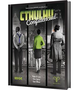 Cthulhu Confidencial