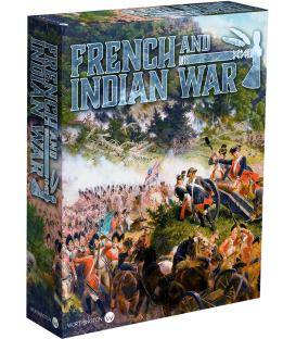 French and Indian War 1757-1759 (Inglés)