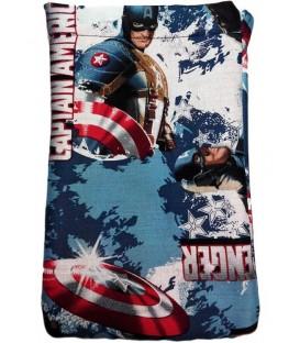 Bolsa 12x18 Capitán América