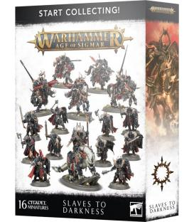 Warhammer Age of Sigmar: Slaves to Darkness (Start Collecting!)