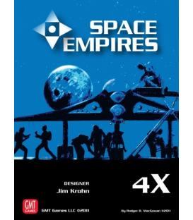 "Space Empires: 4th Printing (3"" Box)"