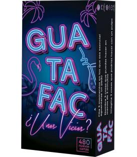 Guatafac: ¿Unos Vicios?