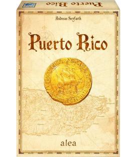 Puerto Rico (Edición Revisada)