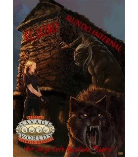 Savage Worlds: El Lobo