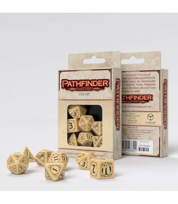 Q-Workshop: Pathfinder - Playtest