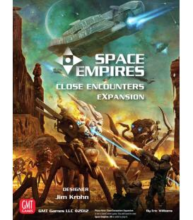 Space Empires: Close Encounters (Inglés)