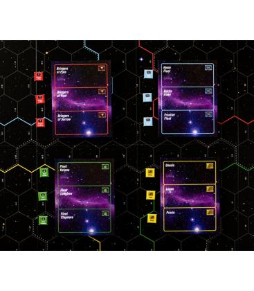 Space Empires: Close Encounters