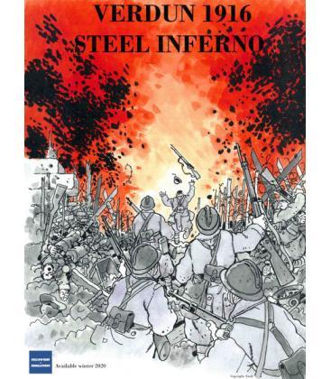 Verdun 1916: Steel Infermo