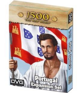 1500 The New World: Portugal (Inglés)