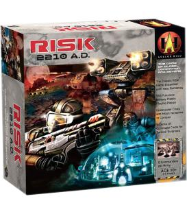 Risk 2210 A.D. (Resized) (Inglés)