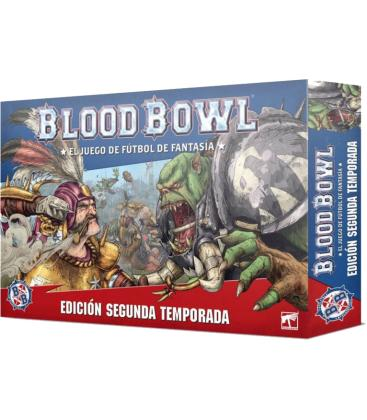 Blood Bowl: Edición 2ª Temporada