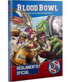 Blood Bowl: Reglamento Oficial