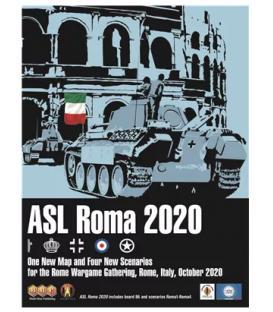 ASL Roma 2020 (Inglés)