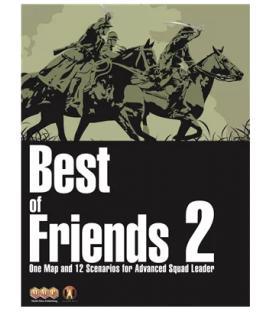 ASL Best of Friends 2 (Inglés)
