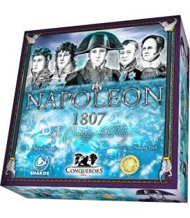 Napoleon 1807 (Inglés)