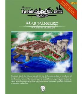 Aventuras en la Marca del Este: Marjalnegro