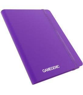 Gamegenic: Casual Album 18-Pocket (Morado)