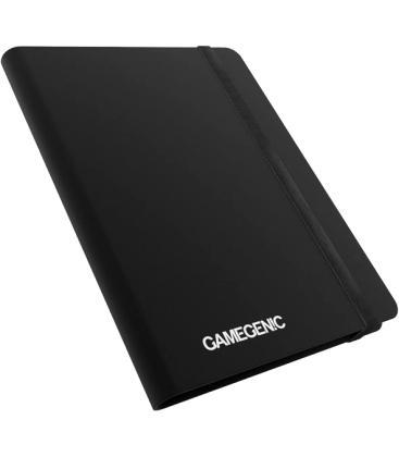 Gamegenic: Casual Album 18-Pocket (Negro)