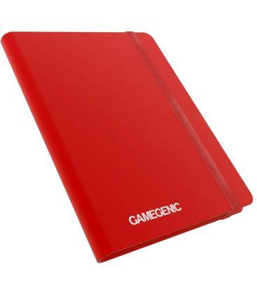 Gamegenic: Casual Album 18-Pocket (Rojo)
