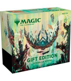Magic the Gathering: Zendikar Rising (Bundle Gift Edition) (Inglés)